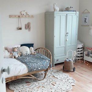 Armoire parisienne Trendy Little chez @perrine.59