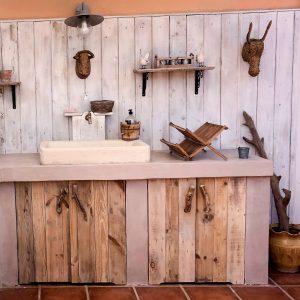 Trophée esparto ane taureau TRENDY LITTLE chez Jean-Philippe