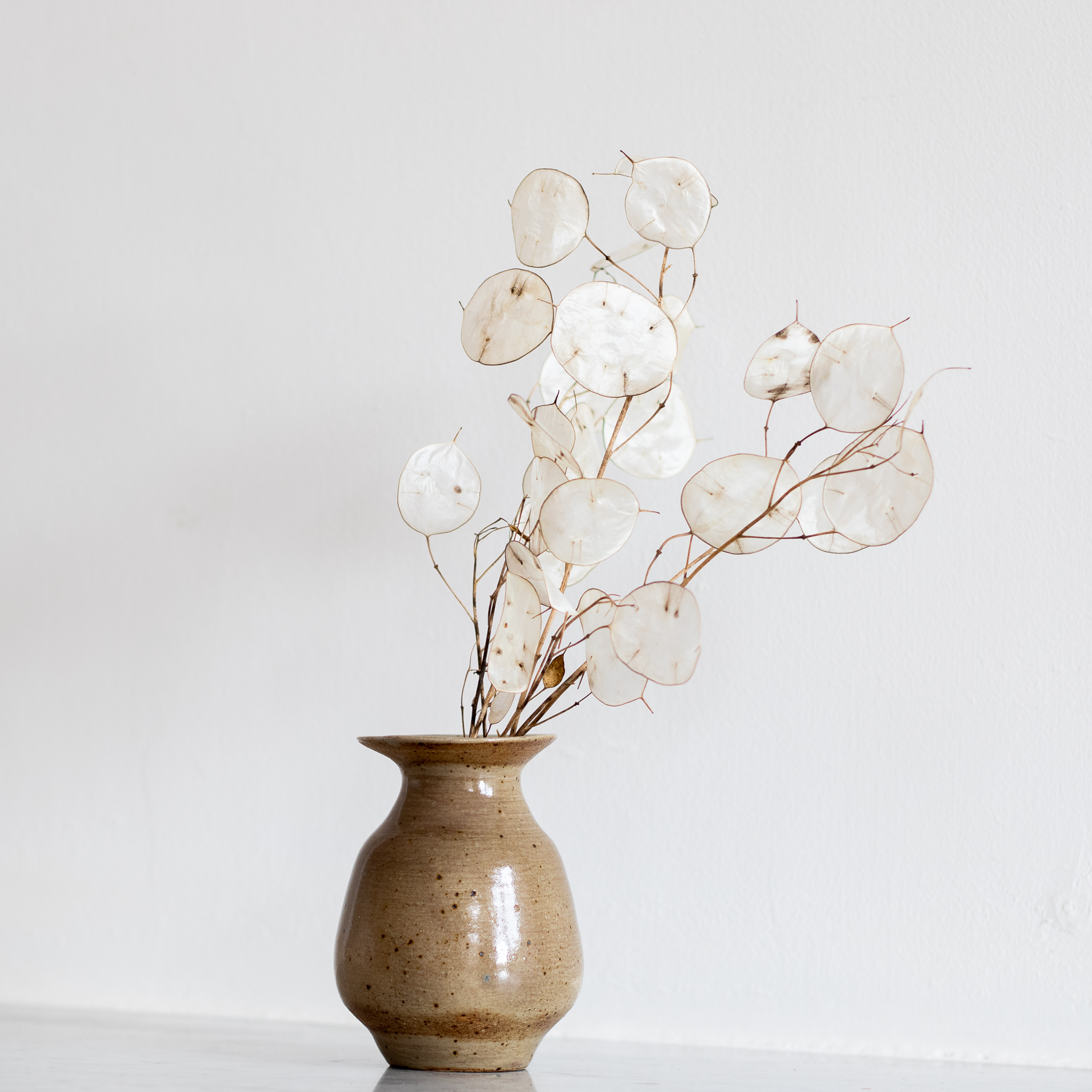 Petit vase pot en grès TRENDY LITTLE