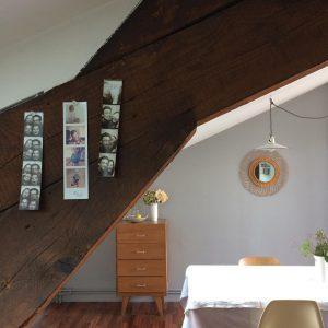 Meuble à tiroirs vintage restauré par l'atelier Trendy Little chez Audrey Oudin @happyhomeshop
