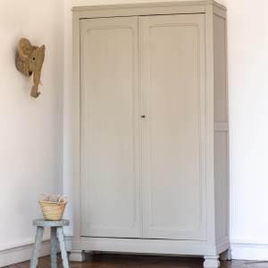 Armoire vintage chambre enfant TRENDY LITTLE
