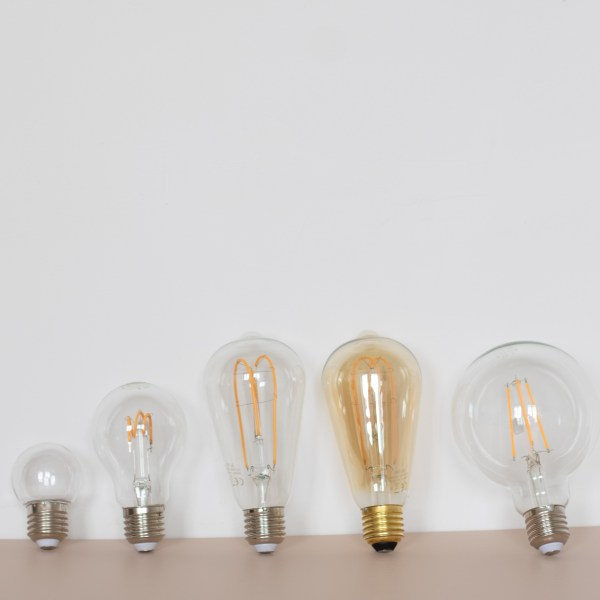 Ampoule vintage pour lampe Trendy Little
