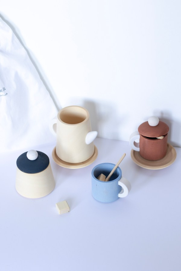 Jouet service à thé Raduga Grez