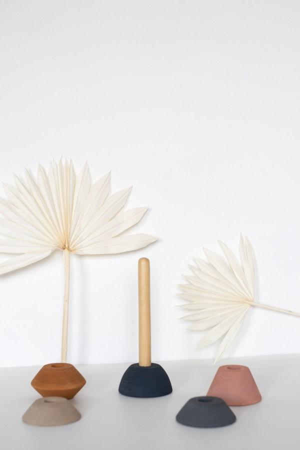 Boulier en bois Raduga Grez par Trendy Little